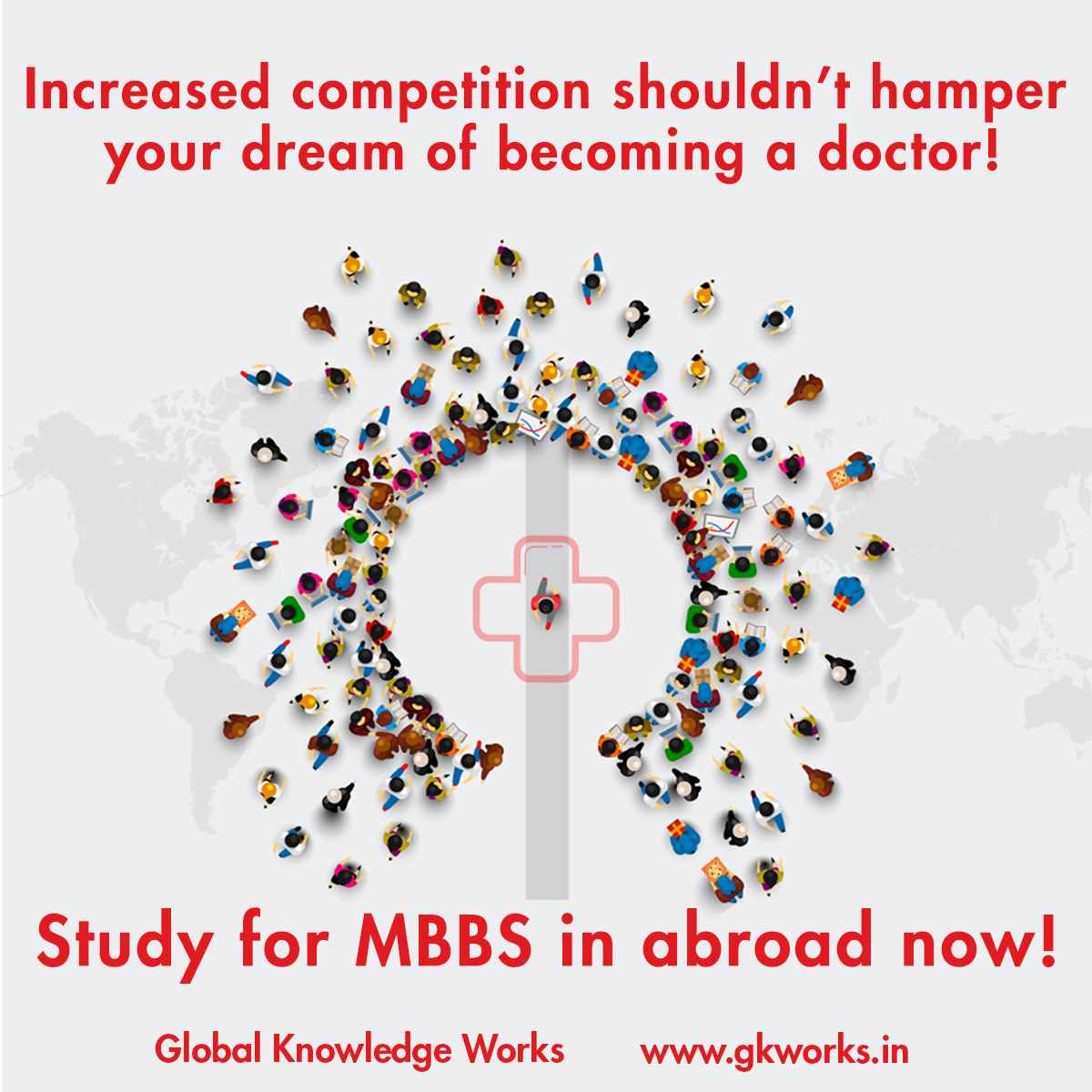 MBBS consultation fee charges package
